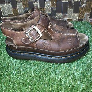 Doc Marten Sandals